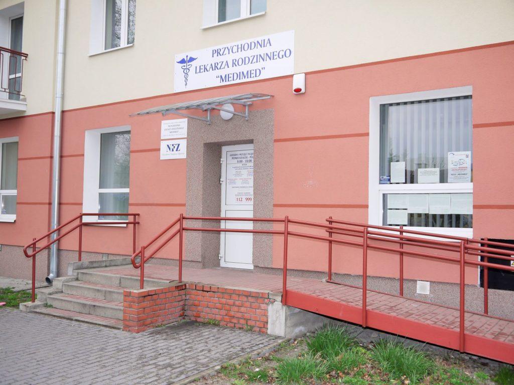 Medimed Lublin Gabinet